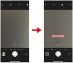 iPhoneのカメラアプリでセルフタイマーを設定・撮影する方法