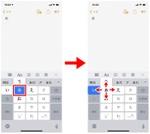 iPhoneで使えるキーボードの種類と基本的な使い方