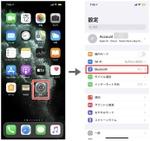 iPhoneでAirPods Proのノイキャンと外部音取り込みを切り替える方法