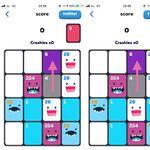 スワイプして最強モンスター!パズルゲーム―注目のiPhoneアプリ3