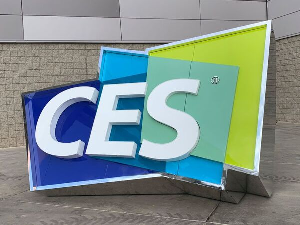 CES 2019レポート