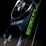 GeForce RTX 2060発表、新世代ミドルレンジは349ドルで1/15発売