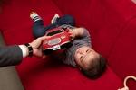 NSXのエンジン音で赤ちゃんは泣き止む! ホンダにその原理を聞いた