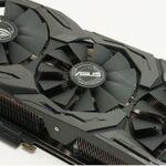 RX 590搭載グラボ「ROG-STRIX-RX590-8G-GAMING」はフルHD環境ならお買い得な選択肢