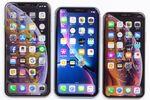 アップルiPhone XS/XR生産10%減産か