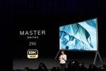ソニーのテレビは8K液晶&有機ELの二刀流で勝負!