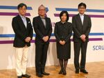日本のオープンイノベーションの現状と展望、「Scrum Connect 2018」を開催