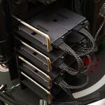 6TBでも9.3万円!SSD「860 QVO」6台でRAID 0を組んでみた