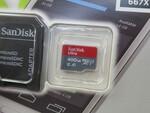 400GBのmicroSDカードがついに1万円切り! 人気のSanDisk製品がセール
