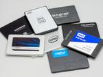 激安SSDの性能は? 500GBで1万円以下の安いモデルを比較