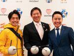 日本フェンシング協会 アソビューと協業でファン層拡大への取り組み