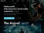 ラスベガスに新たなVR体験施設がオープン