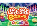セガ、「ぷよぷよeスポーツ アーケード」を闘会議2019に出展