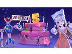 VRプラットフォーム「VRChat」が5周年