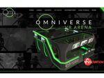 「Omni」のVirtux、eスポーツ大会「Omniverse VR Esports tournament」開催