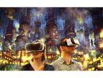 全国をめぐって上映する「移動式VR映画館」発表