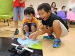 アーテックが展開するロボットプログラミング教室で無料体験会を開催