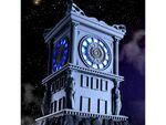 聖闘士星矢の「聖域の火時計」が商品化 急げ、アテナの聖闘士たち!