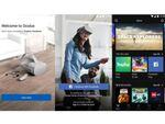 Android版のOculus Go用公式アプリが100万DLを達成