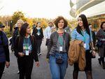 アップル、テクノロジーラボ「Entrepreneur Camp」の初回セッションを開催