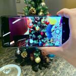 Xperia XZ3のカメラ機能「クリエイティブエフェクト」が楽しい!