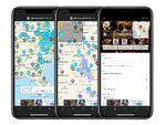iPhoneでテキーラやメスカルが飲める店を探せるアプリ
