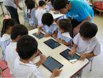 2020年までに幼児向けプログラミング教室を全国100ヵ所開講を目指す