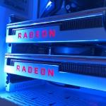 世界初7nm GPU「Radeon VII」で、AMDは再びGPU性能競争の最前線に立てるか?