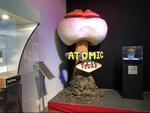 アメリカの核実験が観光資源になっていた時代があった