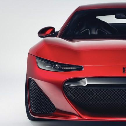 1200馬力! Drako初のEV「GTE」は25台限定で約1億3000万円