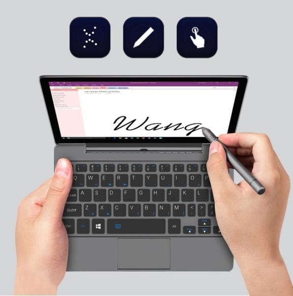 Yプロセッサー搭載でiPad miniサイズなPC「GPD P2 Max」