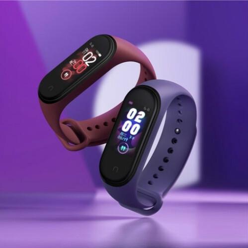 Xiaomiがウェアラブル「Mi Band 4」やスマート家電などを中国で発売