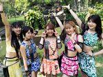 アプガ(仮)5人で初の海外イベント「JAPAN EXPO THAILAND」で躍動!