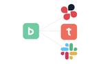 Backlogがチャットツールとの連携を強化