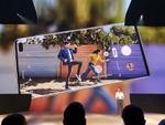 Galaxy10周年をサプライズで盛り上げたサムスンの発表会