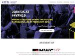 バルセロナ開催「4YFN」に国内スタートアップ20社が挑む