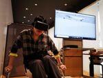 金沢工業大学の学生、日本初のVRチェアスキー・シミュレータを開発成功