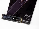 WD Black SN750 NVMe SSDの実力をチェック