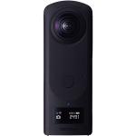 リコー、360度カメラ「RICOH THETA Z1」
