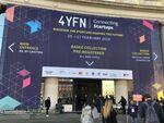 4年先がわかるスタートアップイベント4YFN19開幕