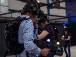 ZERO LATENCY、対戦型VRゲーム「SOL RAIDERS」を発表