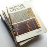 アポロ計画のはじまった年の米国の科学雑誌の広告が楽しすぎる