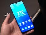 ZTEから5G対応のフラグシップ機「AXON 10 Pro 5G」発表