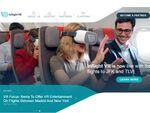 スペインの航空会社がVRコンテンツを試験採用