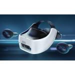 HTCが一体型VRヘッドセット「VIVE Focus Plus」発表