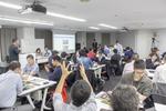 Twitterで受けるレビューを参加者が実践!HUAWEI MateBook X Pro体験会レポート