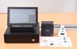 顧客目線で選ぶとOSはWindows 10 IoTだった――「Endeavor JN40」で構築するPOSレジ