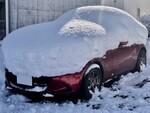 マツダ ロードスターRFは積雪と凍結に耐えられるのか