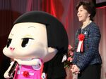 NHK「チコちゃんに叱られる!」が第24回AMDアワードの大賞を受賞