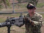 HoloLensの軍事利用、MS社員が抗議
